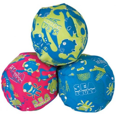 Speedo Sea Squad Water Balls