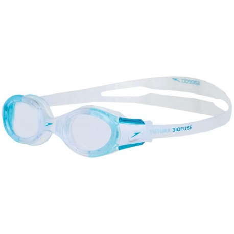Speedo Female Futura Biofuse Goggle Blue