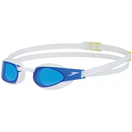 Speedo Fastskin3 Elite Goggle White/Bue