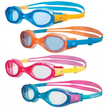 Speedo Future Biofuse  Junior Swim Goggles
