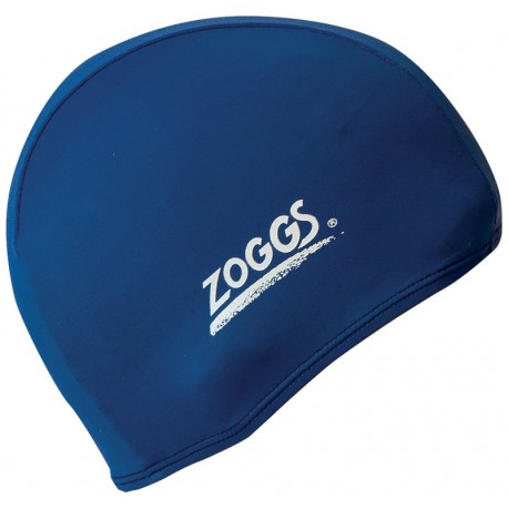 Zoggs Deluxe Stretch Cap Assorted (x12)