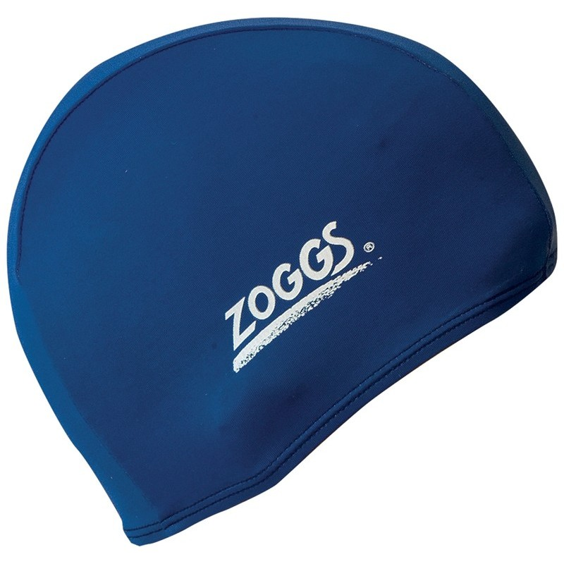 Zoggs Deluxe Stretch Cap Assorted X12 Pool And Spa Services