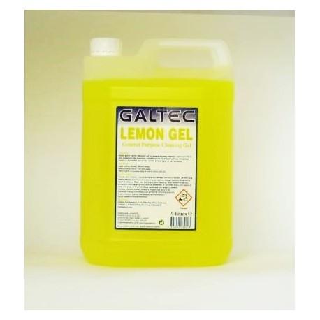 Galtec Lemon Gel