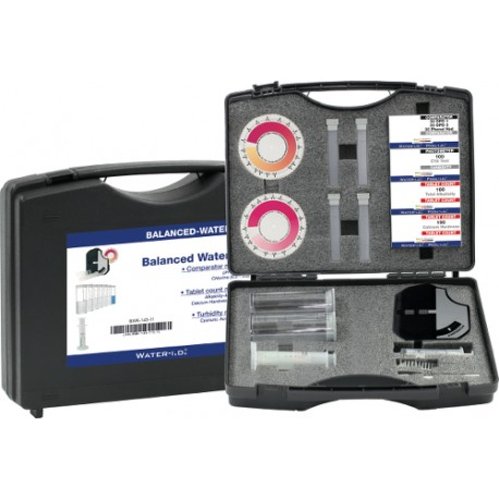 Balanced Water Kit