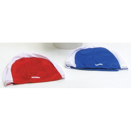 Polyester Swim Caps -12 Pack