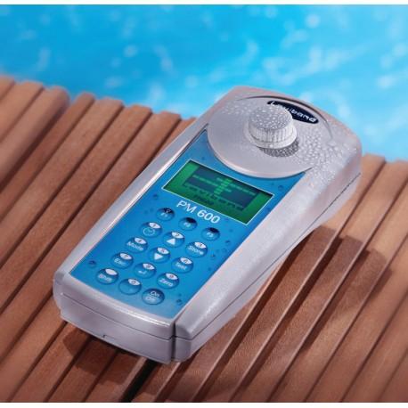Pool Photometers