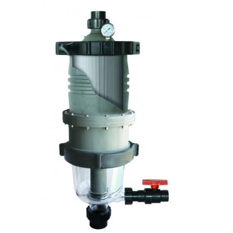MultiCyclone Plus (MC16 & MC12) Filter