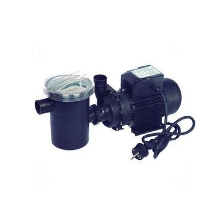 Fiji Pump