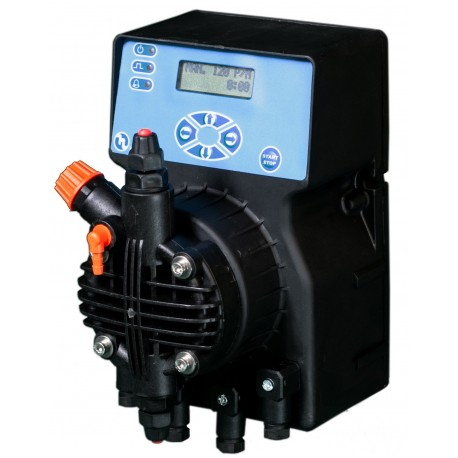 DLX MF/M Multifunction Dosing Pumps