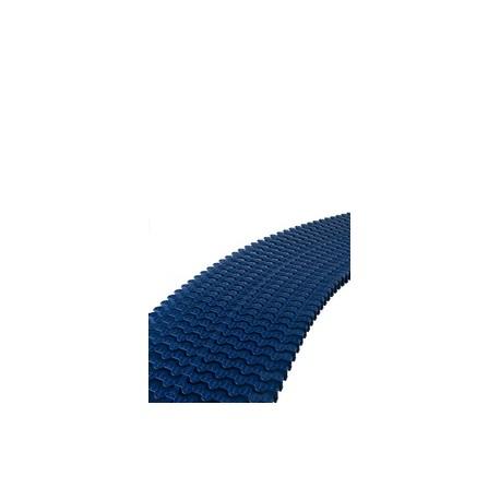 Modular grating for curves