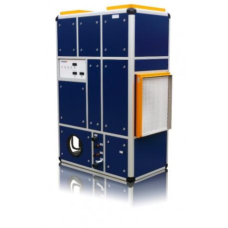 XF EC 1000 - 12000