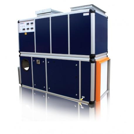 Hydrus EC 1000 - 12000