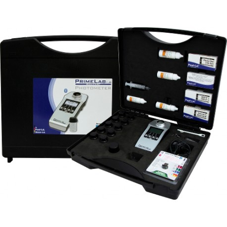 PrimeLab 5-in-1 Photometer kit