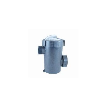 Astramax pump strainer