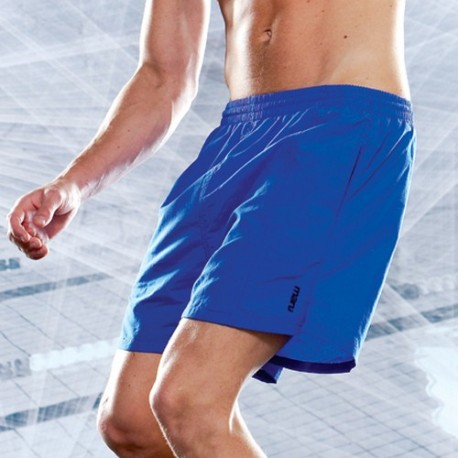 Maru Solid Tactel Swim Shorts