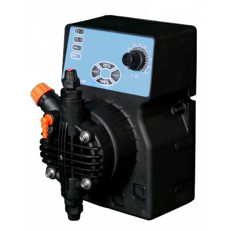 DLX MA/AD Manual Dosing Pumps