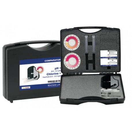 Comparator-Kit pH and Chlorine