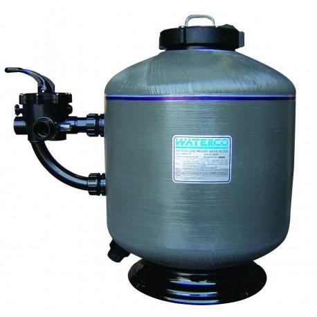 SM750 Filter