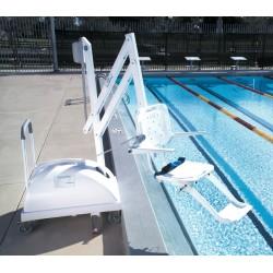 Portable Aquatic Lift (PAL)